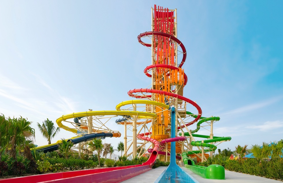 Royal Caribbean's CocoCay: What to Expect, How to Prepare: Thrill Waterpark