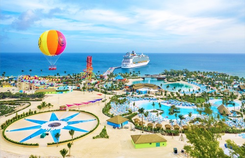 Royal Caribbean's Perfect Day at CocoCay: What to Expect, How to Prepare