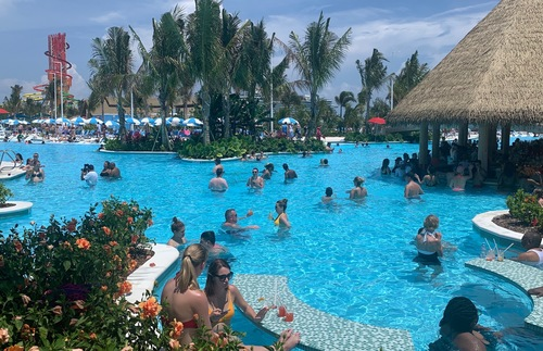 Royal Caribbean's CocoCay: What to Expect, How to Prepare: Oasis Lagoon