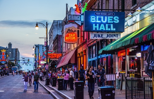 This Year is A Great Year for Memphis. Our Frommer's Guide Writer Explains | Frommer's