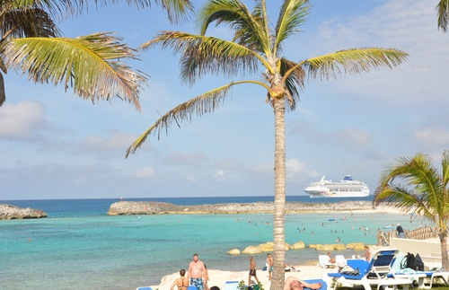 In Wake of Cuba Ban, Norwegian Cruise Line Slashing Prices to Bahamas | Frommer's