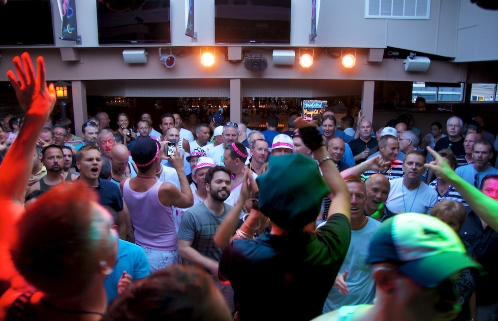 The best LGBT nightlife in Rehoboth Beach, Delaware