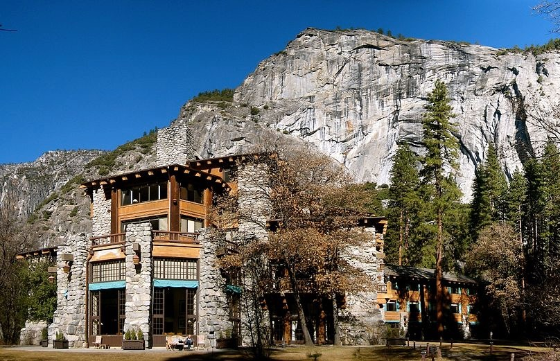 Yosemite's Historic Names Restored: Company Holding Them Hostage Relents | Frommer's