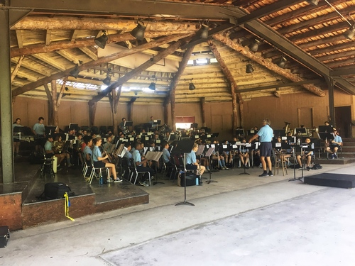 An Adult Returns to Sleepaway Camp at Interlochen Arts Camp in Northern Michigan | Frommer's
