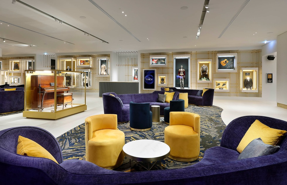 London Gets Its First Hard Rock Hotel | Frommer's