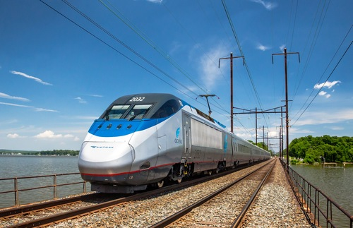 Amtrak Introducing New Nonstop Rail Service Between NYC and DC | Frommer's
