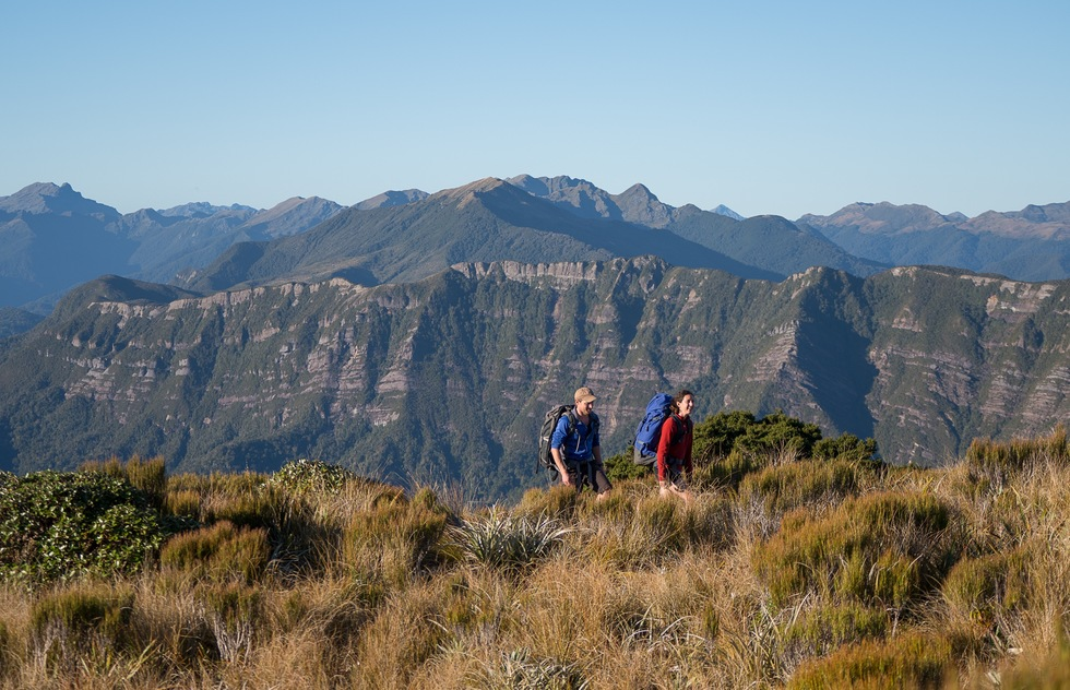 New Zealand Unveiling Epic New Hiking Trail | Frommer's