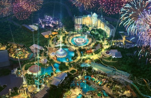 Why Universal Orlando's Just-Announced Theme Park Is a Game Changer | Frommer's