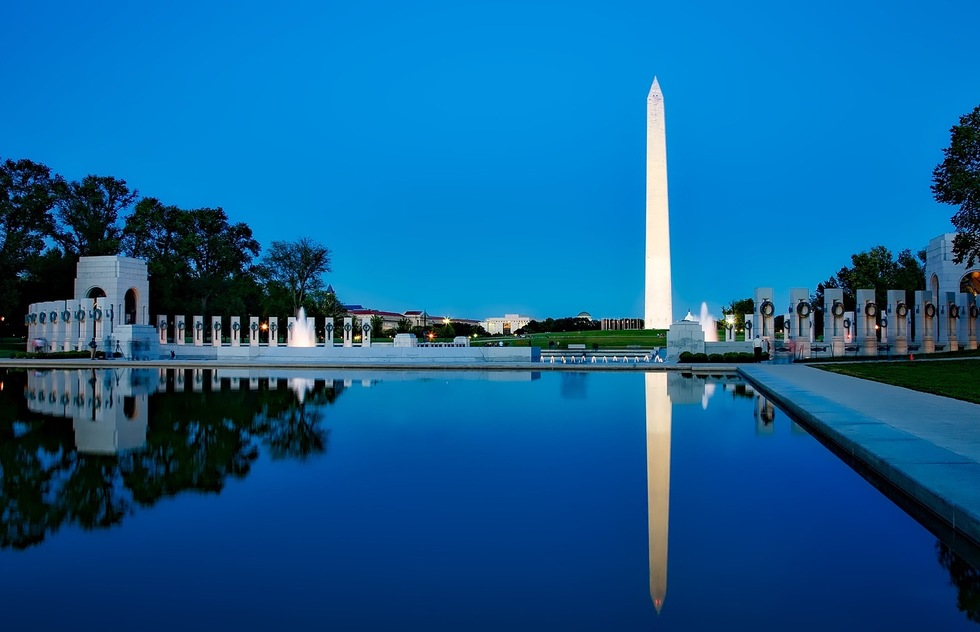 Closed for Three Years, D.C.'s Washington Monument Finally Has a Reopening Date | Frommer's