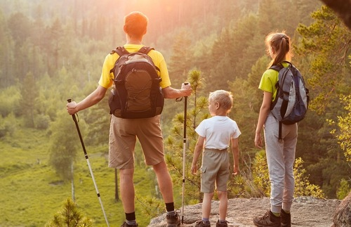The Best Ways for Families to Explore the Great Smoky Mountains | Frommer's