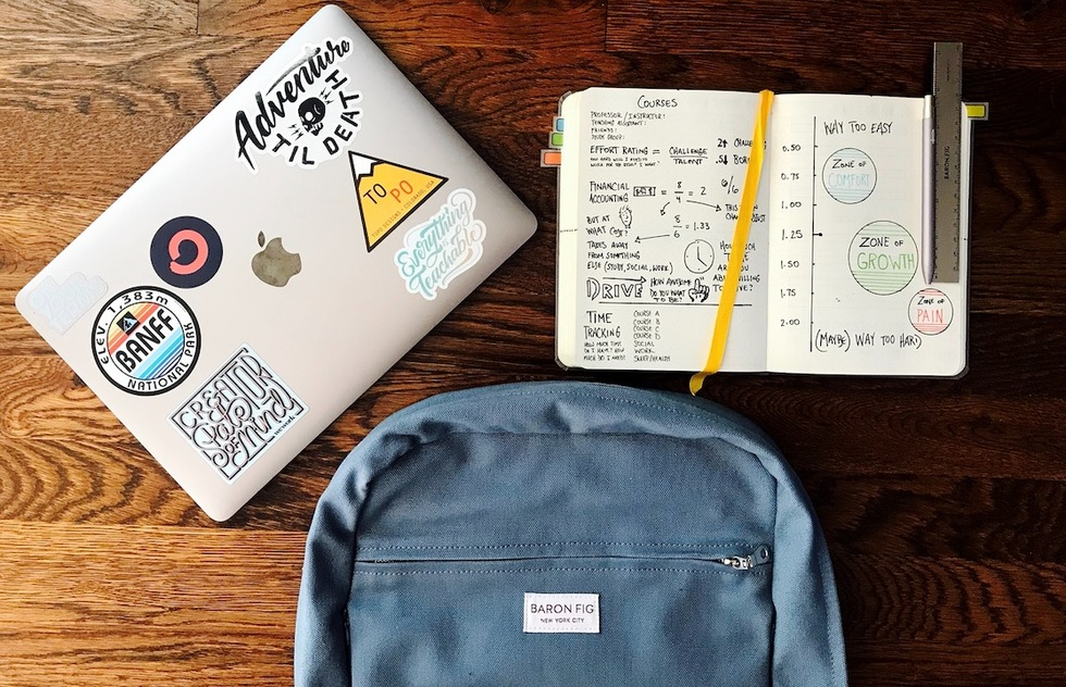 Planning to Study Abroad? Follow These Tips to Get Your Student Visa | Frommer's