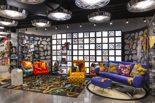 10 Corso Como is also a great place to browse in New York.