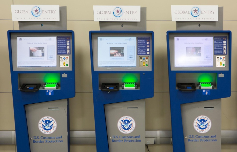 Do Kids Need Their Own Membership in Global Entry? | Frommer's
