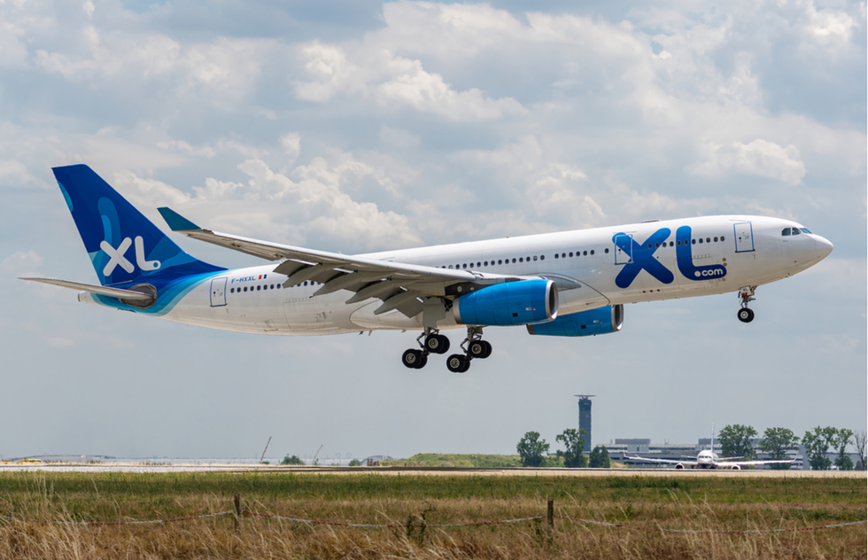Budget XL Airways to Stop Operating Flights | Frommer's