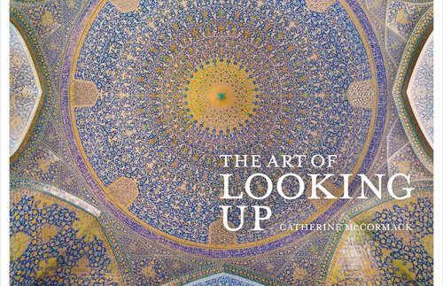 Look Up! Incredible Ceilings Around the World