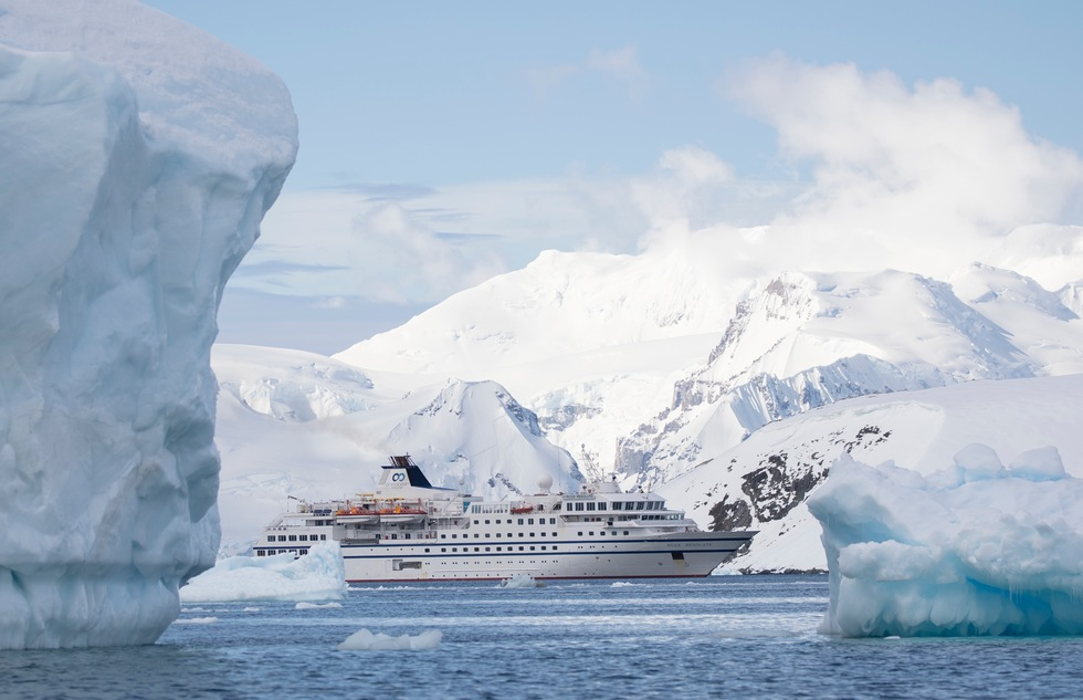 Expedition cruises are more popular than ever