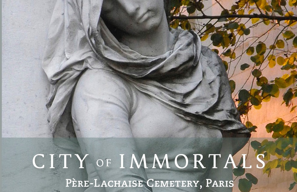 Looking inside Carolyn Campbell's book City of Immortals