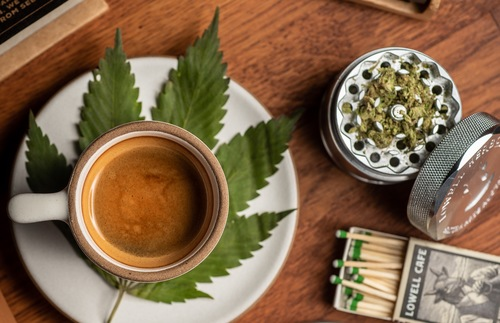 What to Expect at L.A.'s New, First-of-Its-Kind Cannabis Cafe | Frommer's