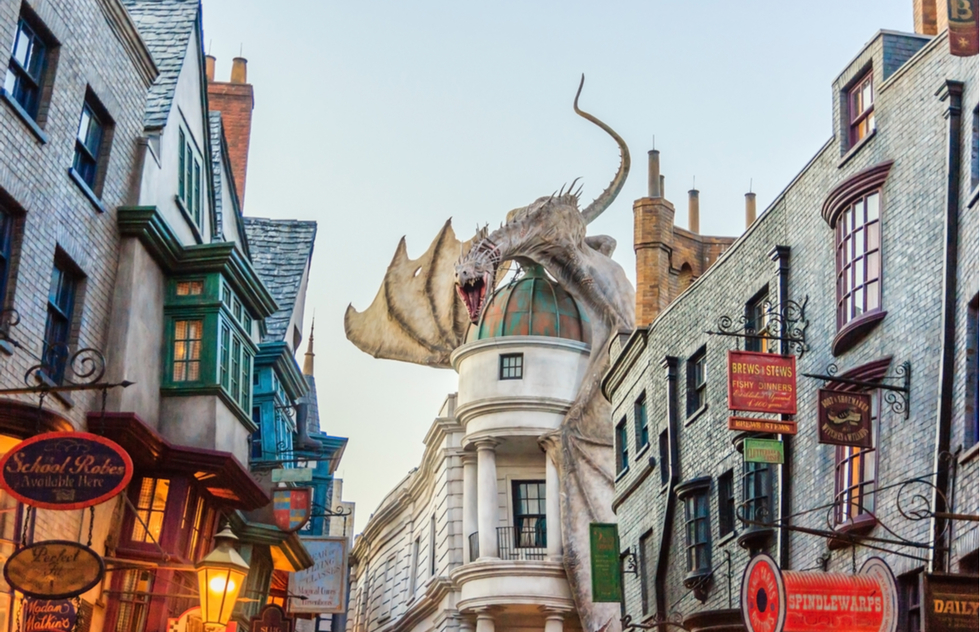 Universal Orlando's Theme Parks Reopen June 5 with Strict New Rules | Frommer's