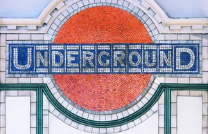 A new book about the London Underground digs deep into the archives of Transport for London.