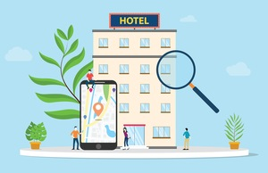 The best and worst hotel booking sites