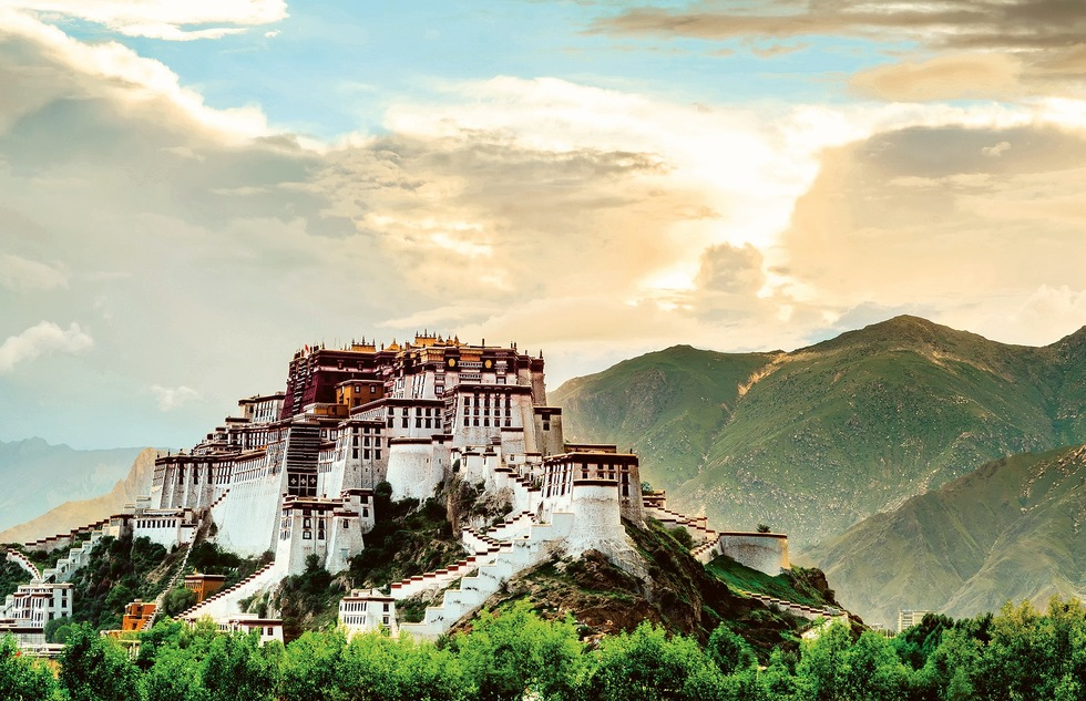 What to see and do in Tibet, China