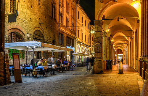 Bologna's Best Food: A Walking Tour (with Lots of Eating) | Frommer's