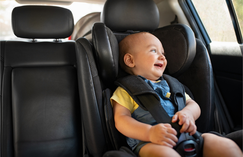 Do Rental Cars Come with Car Seats for Kids? Are They Any Good? | Frommer's