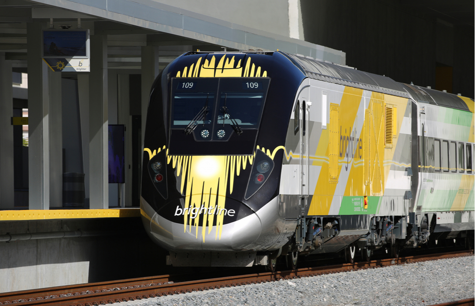 High-Speed Trains to Connect Miami's Cruise Port and Orlando | Frommer's