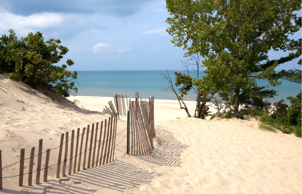 Indiana Dunes National Park