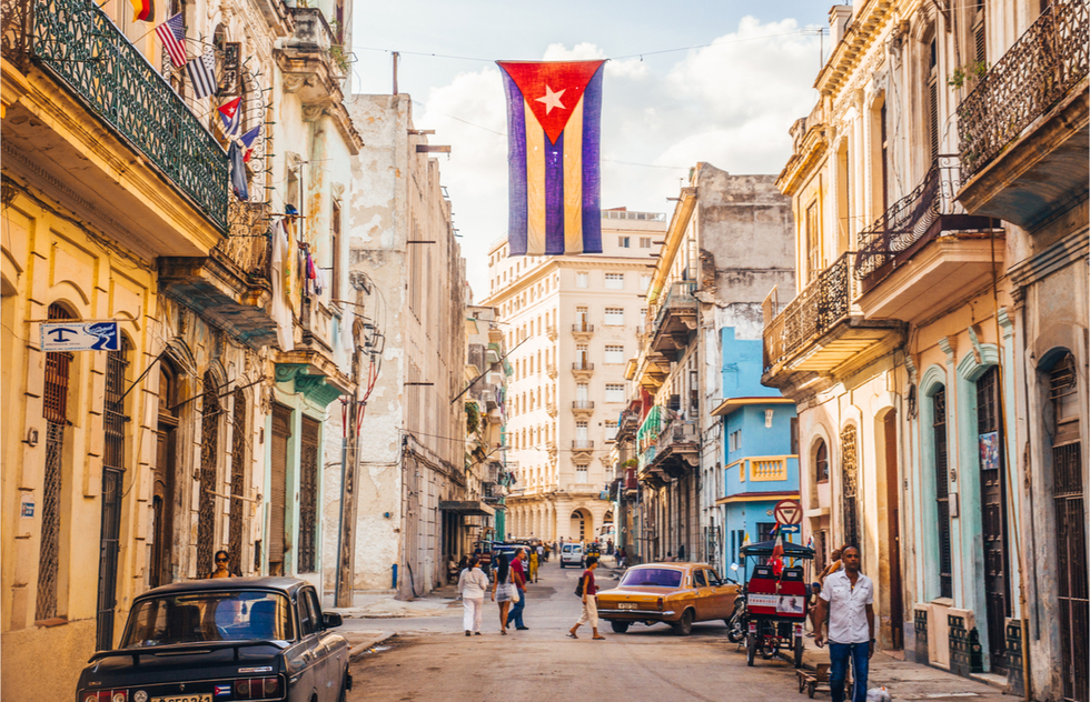 Another Foolish Effort by Trump to Ban Travel to Cuba, Says Arthur Frommer | Frommer's