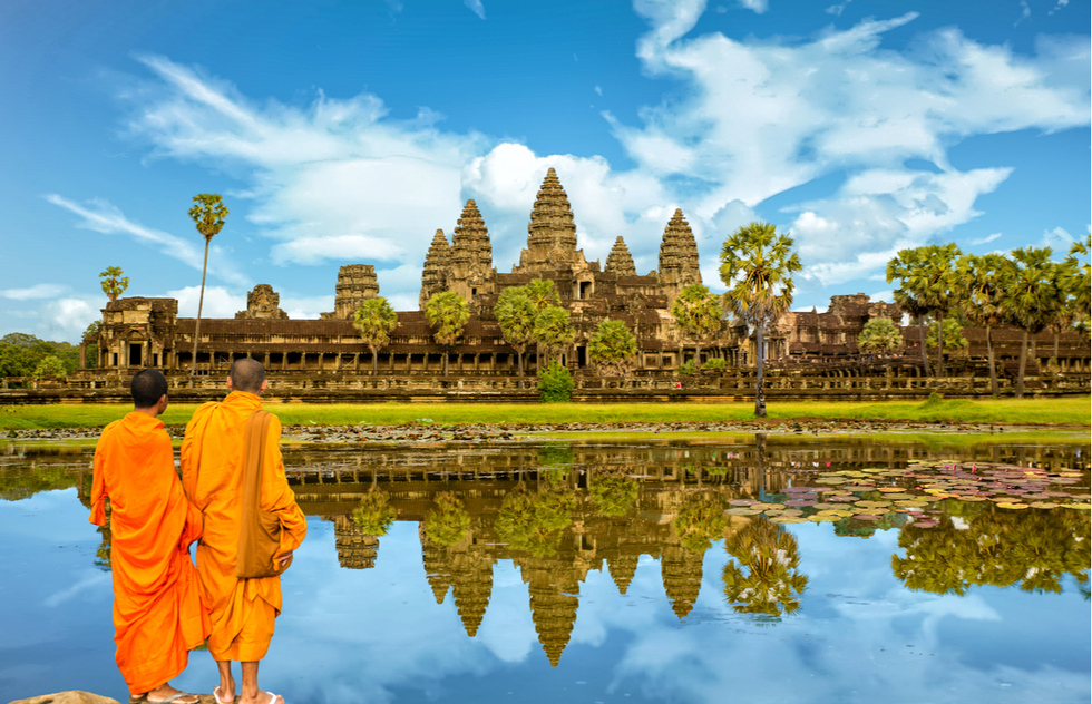 Welcome to Cambodia! That'll Be $3,000, Please | Frommer's