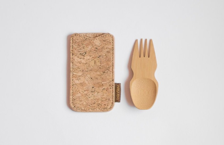 Christmas Holiday travel gift guide: Spork and Cork