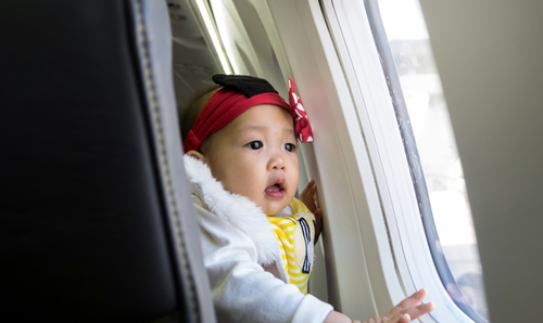 Not All Kids' Car Seats Are Approved for Airplanes: Know the Rules | Frommer's