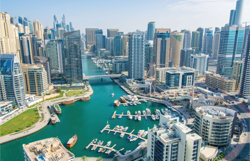 Many Vacationers Will Want to Attend Dubai's Expo 2020, writes Arthur Frommer | Frommer's