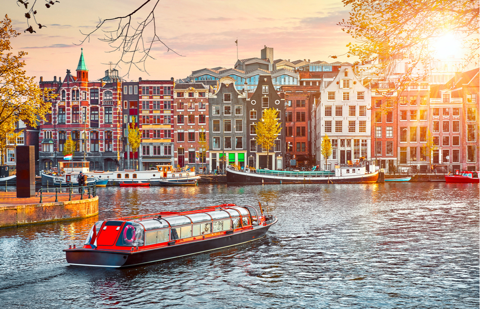 Staying in Amsterdam Will Cost You Extra This Year | Frommer's