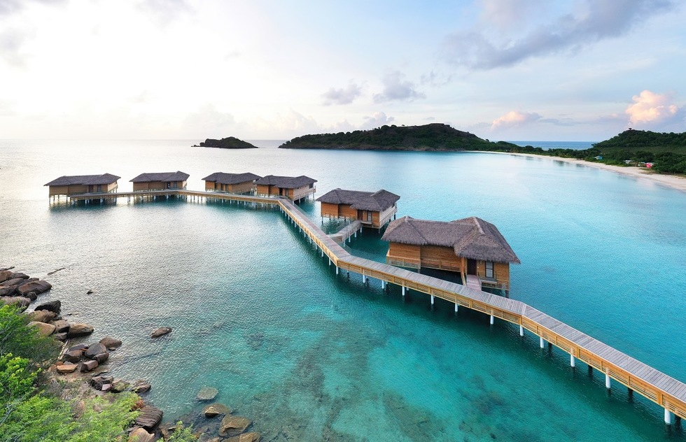 Best New Caribbean Resorts for Families in 2020