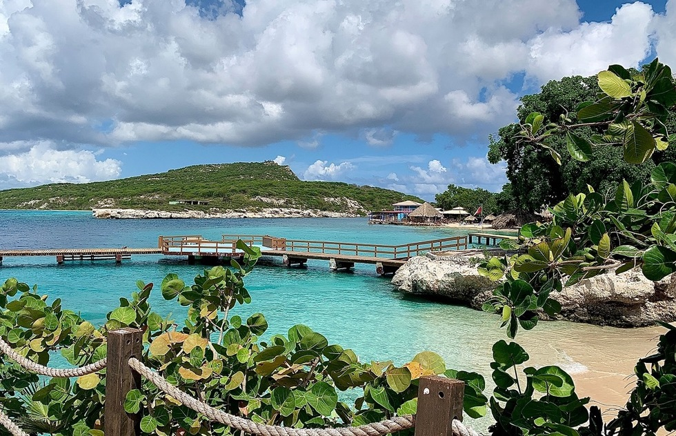 Best New Caribbean Resorts for Families in 2020: Curacao: Dreams Curacao