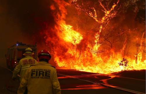 Australia on Fire: What the Continent's Catastrophic Blazes Mean for Travelers | Frommer's