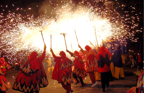 Spain's One-of-a-Kind Festivals Worth Traveling to See