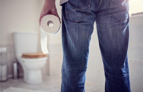 Beating Travel Constipation: Getting Things Moving on the Road | Frommer's