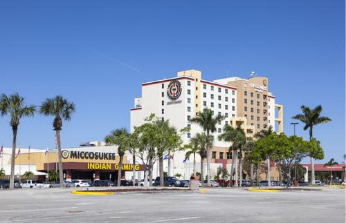 Miccosukee Casino Miami Buffet