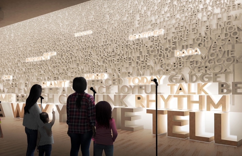 The Word Is Out: Language Museum Soon to Open in D.C. | Frommer's