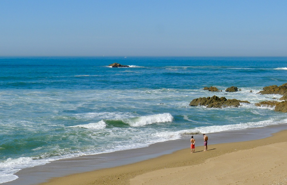 Daytrips and Side Trips near Porto Portugal: The Costa Verde and Viana do Castelo