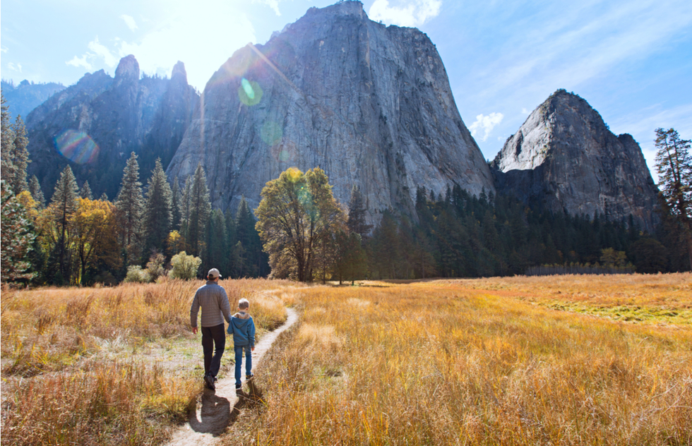 Yo, Semites! Funding Boost to U.S. National Parks Signed Into Law | Frommer's
