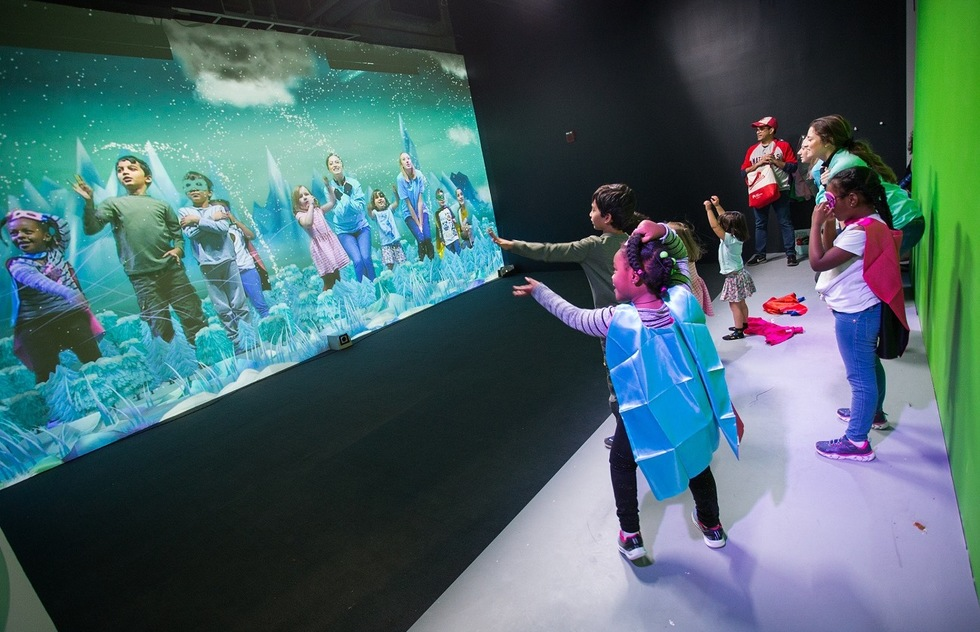 New National Children's Museum Opens in Washington, D.C. | Frommer's