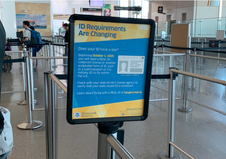 Arthur Frommer: Americans Remain Unaware of the Looming Real ID Requirement | Frommer's
