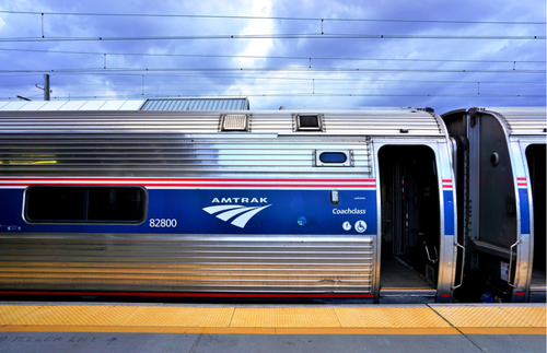 Amtrak Launches New Ultralow Fares. Is There a Catch? | Frommer's