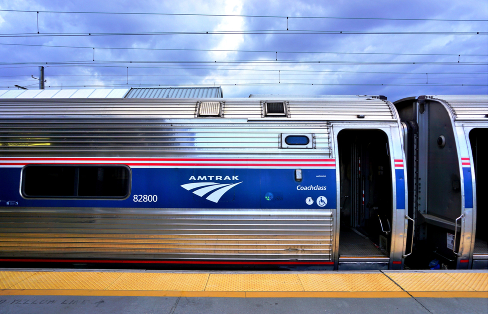 A Guide to Amtrak's Pandemic Policies | Frommer's