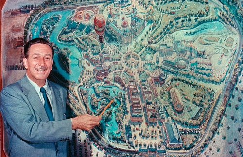 Secret Historic Artifacts in Disneyland That Most People Don't Know Are There